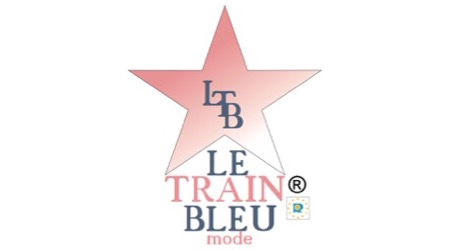 Le Train Bleu Mode