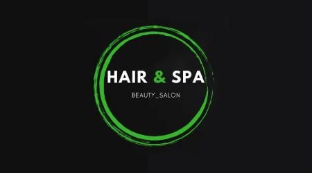 Hair & Spa